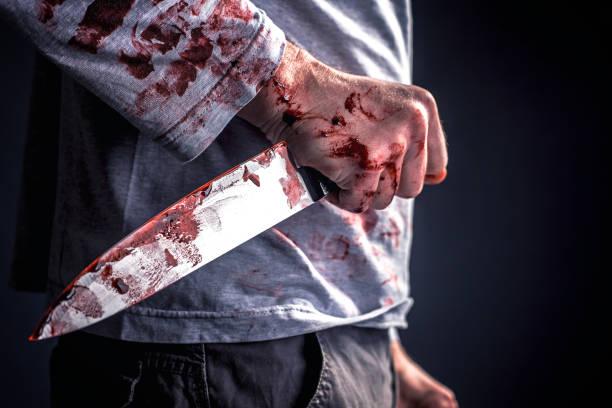 Уголовный адвокат по убийству: статье 105 УК РФ