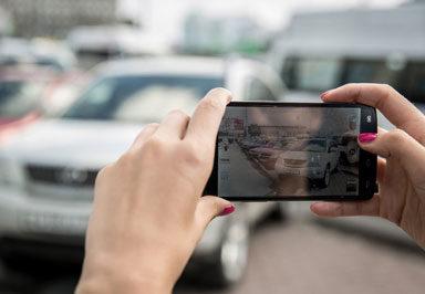 Как бороться с неправильной парковкой и куда отправить фото нарушения?