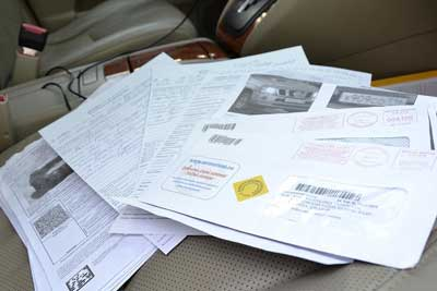 Действует ли 50 скидка на штрафы за парковку