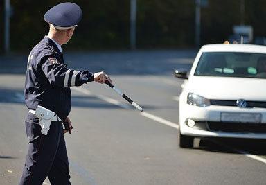 Лишение водительских прав без суда
