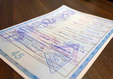 Нужно ли проходить водительскую медкомиссию после лишения прав?