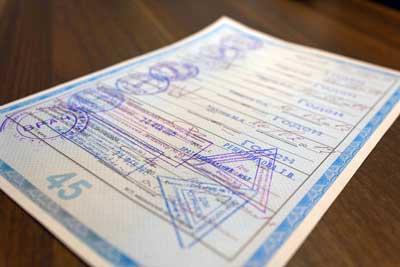 Нужно ли сдавать водительское удостоверение после лишения в 2020 году?