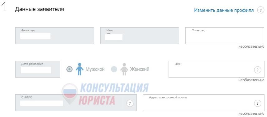 Онлайн подача жалобы в Роскомнадзор