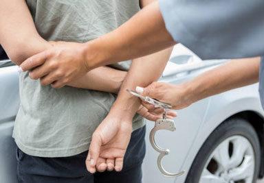 Что такое административный арест и за какие нарушения ПДД применяется?