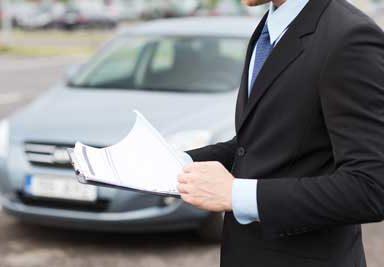 Как проверить автомобиль на нахождение в залоге?