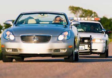 Какой штраф ждет водителя, если он не вписан в страховку?