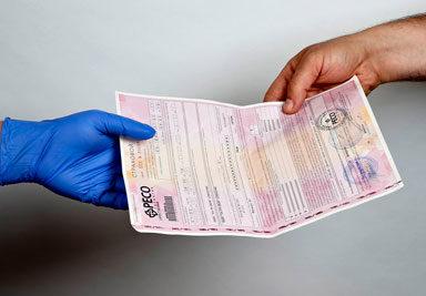 Остерегайтесь подделок ОСАГО: мошенничество в сфере автострахования