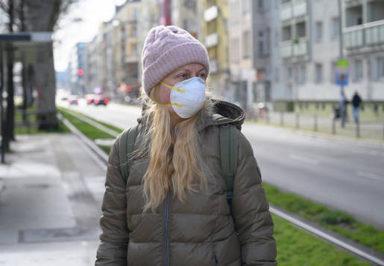 Штраф и уголовная ответственность за нарушение карантина по коронавирусу и распространение пандемии 😷