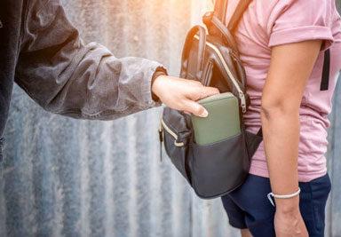 Ответственность за покушение на кражу по статье 158 УК РФ