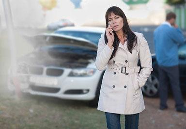 Что делать потерпевшему, если у виновника ДТП нет страховки?