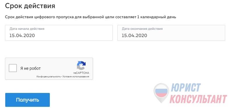 Фото 6: порядок выдачи пропусков для передвижения по Москве