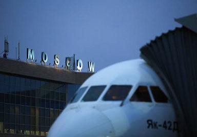 Россия приостанавливает все авиарейсы из-за границы?