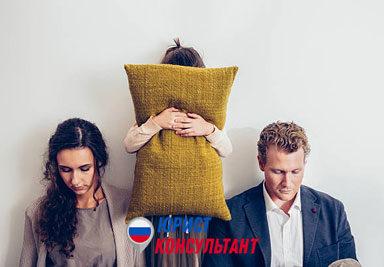 Как подать заявление на развод через суд с детьми?